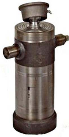 Μπουκάλα, κύλινδρος τηλεσκοπικός για ανατροπές 4f - 151cm